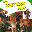 Its Comic Book Day!