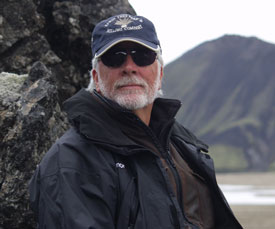 Babylon Podcast #33: Interview with John Copeland, Part 2