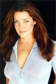 Babylon Podcast #40: Interview with Claudia Christian