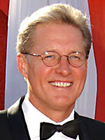 Babylon Podcast #76: Interview with Bruce Boxleitner