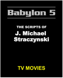 Babylon Podcast #144: Babylon 5 Scripts Team