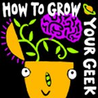 Talking with Susie on How To Grow Your Geek