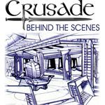 Babylon Podcast #190: Crusade: Behind the Scenes