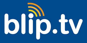 BlipTV logo