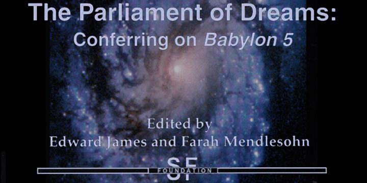 "More on ""Conferring on Babylon 5"""