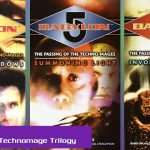 Babylon Podcast #274: The Technomage Trilogy