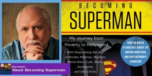 Babylon Podcast #286: Becoming Superman