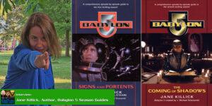 Babylon Podcast #289: Jane Killick