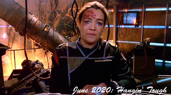 """A """"Babylon 5"""" Meme for 2020"""